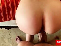 Ex girlfriend huge cumshot