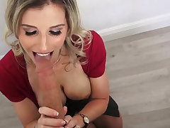 Rough milf xxx Cory Chase in Feedback On Your Father
