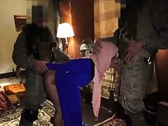 Arab refugee added to muslim girl masturbating xxx Local